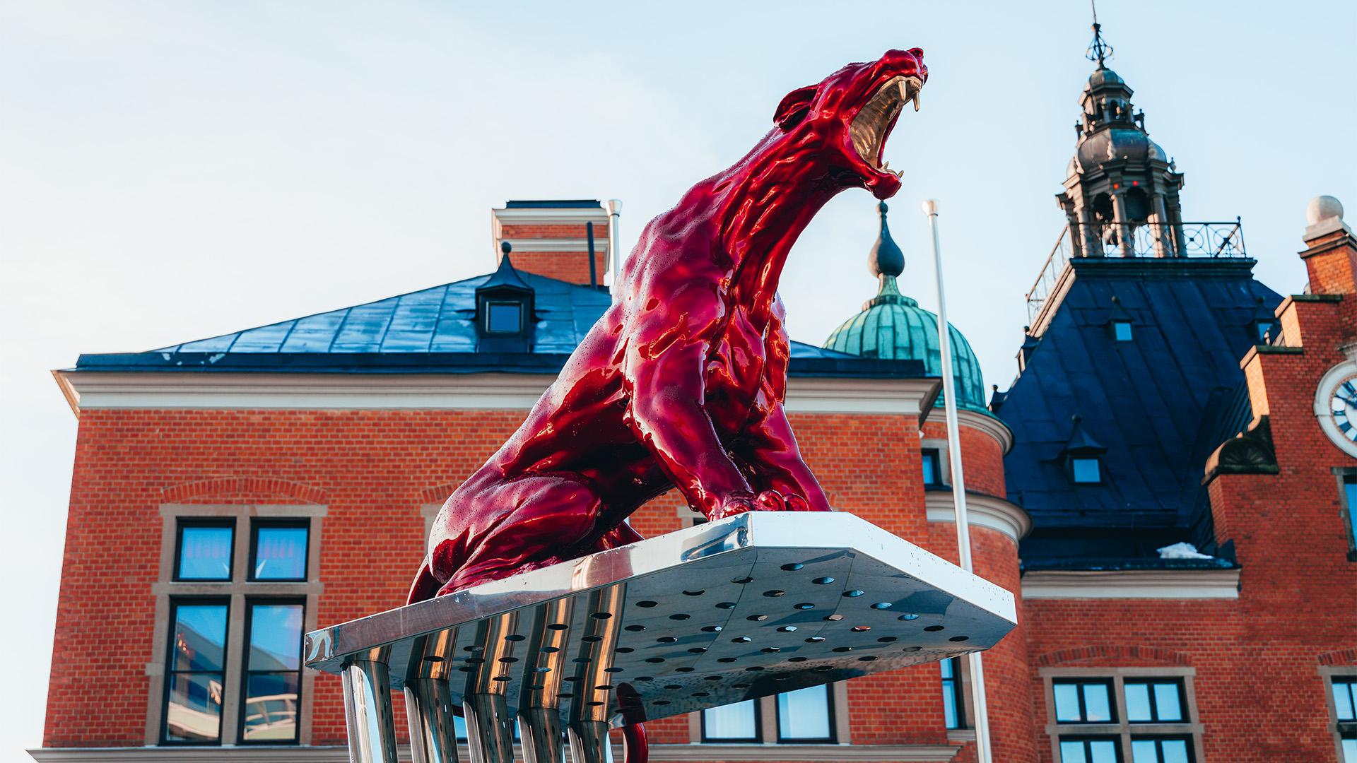ny stil webbutik populärt varumärke Design Umeå | Visit Umeå